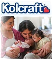 Kolcraft Stocks New Sealy Baby Mattress Pads