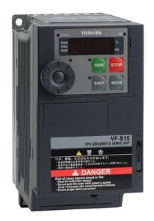 HVAC Brain, Inc. Carries Toshiba VFD AC Motor Drives for HVAC Applications