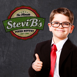 "Stevi B's Pizza Enlists ""Warren Buffet"" As New Brand Spokesperson"