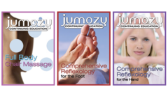 Jumozy.com ~ Online Continuing Education ~ Massage Therapy
