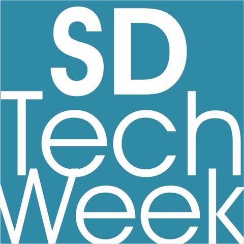 SD Tech Week 2013