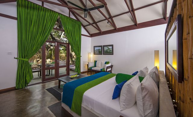 Award winning Jungle Beach by Uga Escapes marks First Anniversary