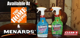 Market Watch: Home Depot® & Menards® Now Offers Unelko's Eliminate® Shower, Tub & Tile Cleaner …