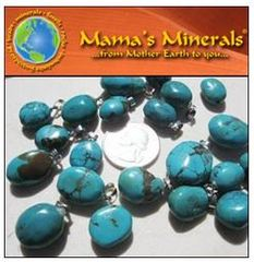 Mama's Minerals Announces August 22 Beading and Jewelry Workshop
