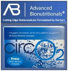 Boost Nitric Oxide