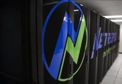 Netrepid data center