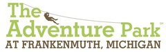The Adventure Park at Frankenmuth's logo (color).