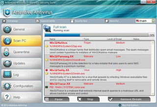 Attentive Antivirus Brings Passion Back for Cybercrooks Looking to Exploit Victimized PC Users