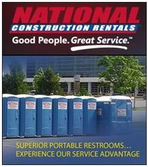 National Construction Rentals is Now One of the Largest Contractor Rental Companies Leasing Portable Storage Units