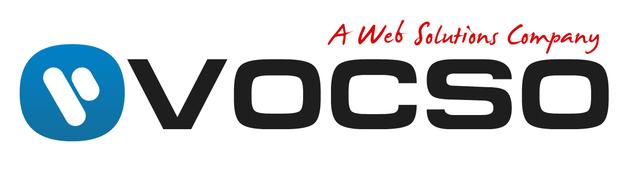 VOCSO Web Studio Company Logo