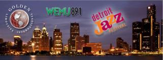 Golden Limousine International Provides Shuttle Transportation for the Detroit Jazz Festival