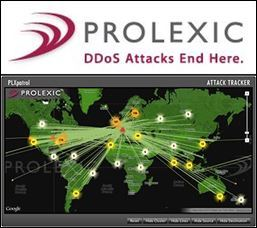 Prolexic Issues Warning: Growing Trend in Fraud, Identity Theft Being Camouflaged by DDoS Attacks