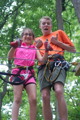 MEDIA ADVISORY: Michigan's First Aerial Forest Adventure Park Opens August 30 in Frankenmuth