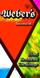 Ann Arbor Hotel, Weber's Hotel and Restaurant Announces Ann Arbor Extended Stay Hotel Availability