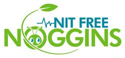 Nit Free Noggins logo