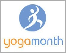 September is National Yoga Month. Get ONE WEEK FREE YOGA now.