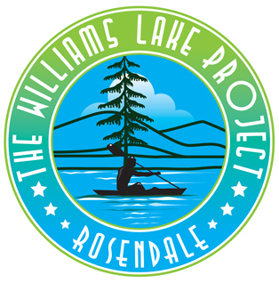The Williams Lake Project in Rosendale, NY