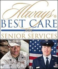 Always Best Care Senior Services Launches Free Franchise Campaign for Veterans