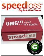 My Speed Loss