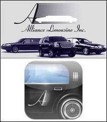 Alliance Limousine Inc. Introduces New Mobile App