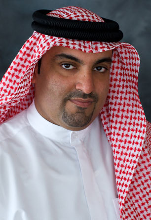 Sultan Lootah, Acting Vice-President, Knowledge and Education Sector, Mohammed bin Rashid Al Maktoum Foundation.