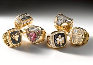 Jostens' rings part of new Naismith Memorial Basketball Hall of Fame display