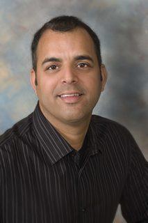 San Ramon dentist, Dr. Imran Rizvi