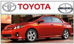 Hooman Toyota Proud To Announce Major Toyota Corolla Milestone