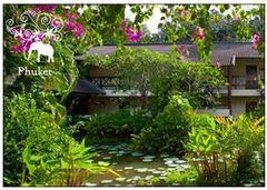 Kata Bay, Island of Phuket