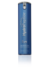 HydroPeptide Eye Anti-Wrinkle Dark Circle Concentrate Delivers the Benefits of Five Different Eye Creams in One Unrivale…