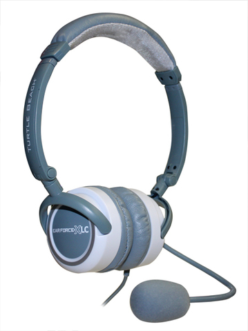 Ear Force XLC Xbox 360 Stereo Gaming Headset