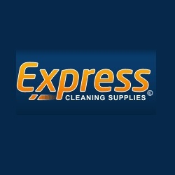 Express Cleaning Supplies logo