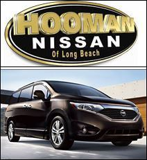 Hooman Nissan Is Excited to Announce the Prices for the 2014 Nissan Quest