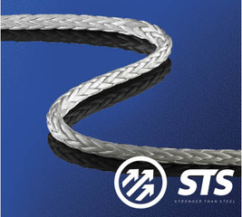 Introducing STS: Stronger Than Steel