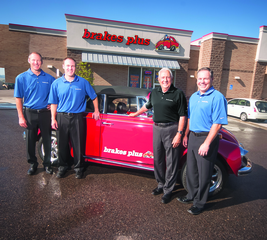 Brakes Plus Opens New Store in Lincoln