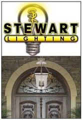 New Showroom Design Turns Business Around for Stewart Lighting