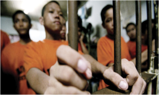 Oakseed Ministries International Seeks Voices for the Voiceless: Children in Prison