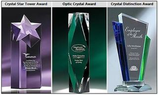 EDCO Awards & Specialties Recognition Awards Perfect for Employee and Team Achievement
