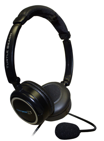 Ear Force Z1 PC Gaming Headset