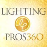 Lighting Pros 360 Announces Showroom Grand Opening