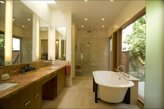 Treeium Now Offering Special Promotion on Green Bathroom Remodeling Services