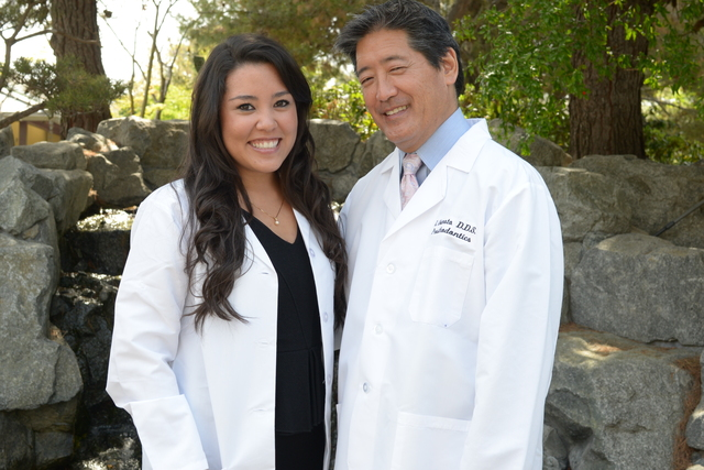 Dr. Steven Okamoto is proud to announce that his daughter, Dr. Michelle Okamoto, has joined his practice to better serve Torrance dental patients.