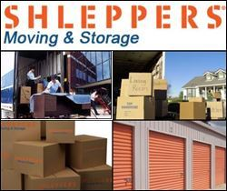 Shleppers Moving & Storage Relaunches Website