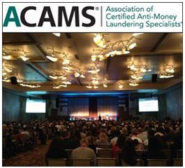 IDology Joins Top AML and Financial Crime Experts at the 12th Annual ACAMS Conference