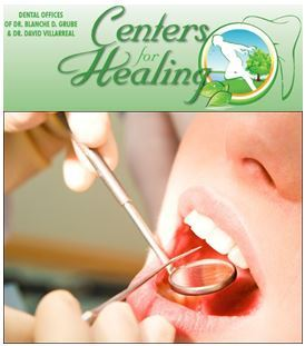 Centers for Healing
