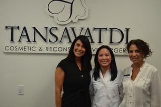 Dr. Tansavatdi Announces Future Laser Facelift Events After Recent Success