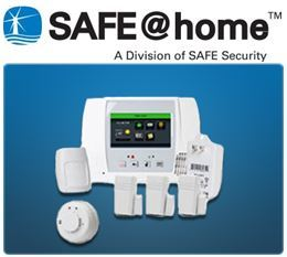 SAFE@home Announces New Website and One Full Year of FREE Monitoring