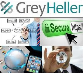 GreyHeller to Exhibit at 16th Annual HR Technology® Conference & Exposition