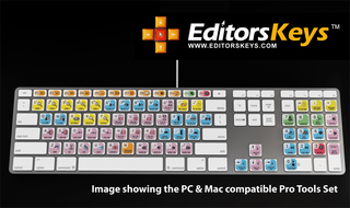 Radical new shortcut keyboard sets save money and the environment