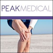 Peak Medical Currently Uses FDA Approved Hyalgan to Treat Knee Pain